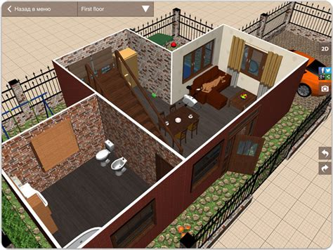 Home Design 3d Change Wall Height by Imi оverview Of Planner5d