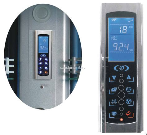 Touch Screen Shower by Shower Touch Screens Mk 008 Manufacturer From China