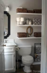 Small bathroom makeover 320 sycamore street