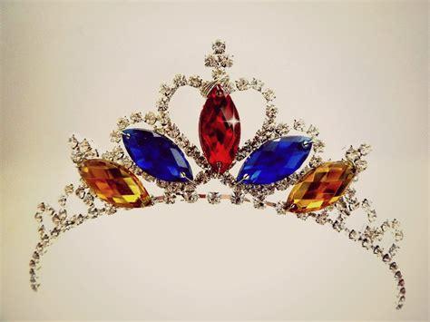 Setelan Annbebie I White Crown snow white crown snow white tiaraprincess snow white