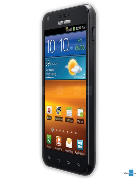 g samsung mobile samsung epic 4g touch specs