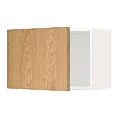 besta 60x40 metod szafka ścienna biały ekestad dąb 60x40 cm ikea