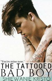 saving mel a bad boy books the tattooed bad boy by shiewanie kristo reviews