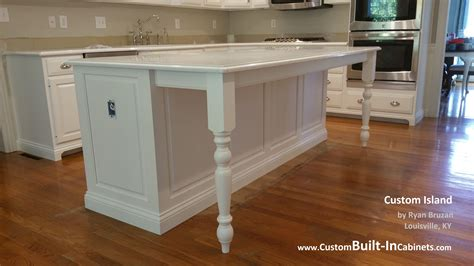 kitchen island custom custom islands