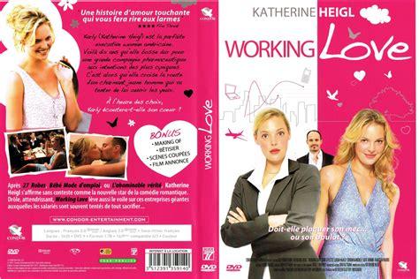 film streaming nouveauté jaquette dvd de working love cin 233 ma passion