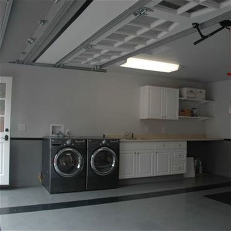 laundry in garage designs 25 best ideas about garage laundry on garage laundry rooms small laundry area and