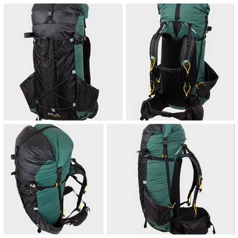 Bow Lightweight Backpack 5 best ultralight backpacks for distance backpacking