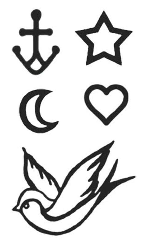 kate moss tattoo kate moss collection tattooforaweek