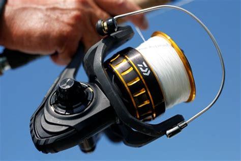 Murah Reel Daiwa Bg 3000 daiwa bg spinning reels