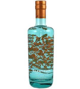 Silent pool gin is a classic gin at heart that tastes as good as it