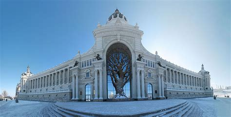 classical architects the iron tree of russian classical architecture slavorum
