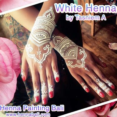 henna tattoo bali seminyak henna bali makedes