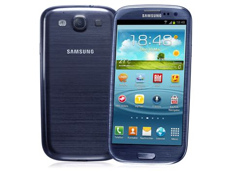 g samsung s3 samsung galaxy s3 notebookcheck net external reviews