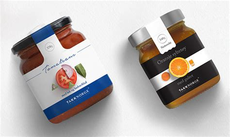 design ideas for jelly labels 10 stunning product packaging label designs for your