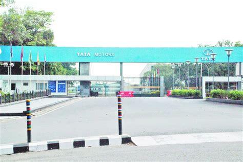 tata motors jamshedpur contact tata firm seeks sops