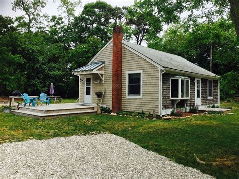cozy cape cod cottage homeaway eastham