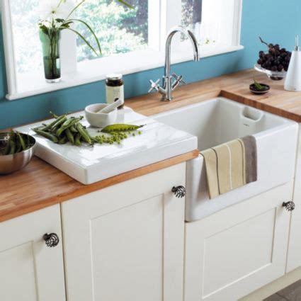 B Q White Kitchen Sinks by Astracast Butler White Kitchen Dish Drainer B Q Kitchen