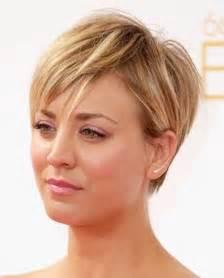 Short Hairstyles For Thin Hair Short Hairstyles » Ideas Home Design