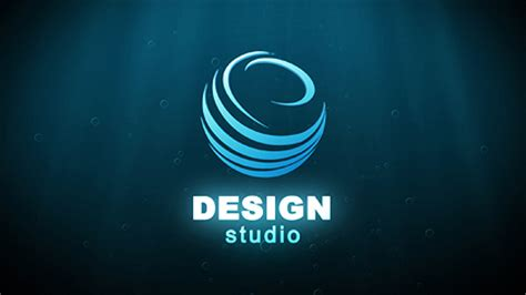 after effects web design template design studio after effects logo reveal web design