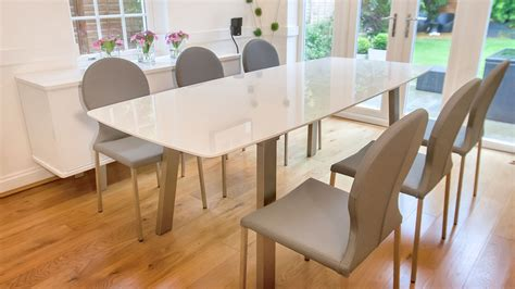 Extending Dining Room Table And Chairs Extending Dining Room Tables And Chairs Alliancemv
