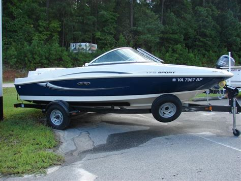 sea ray boats for sale windsor 2010 sea ray 175 sport boats for sale