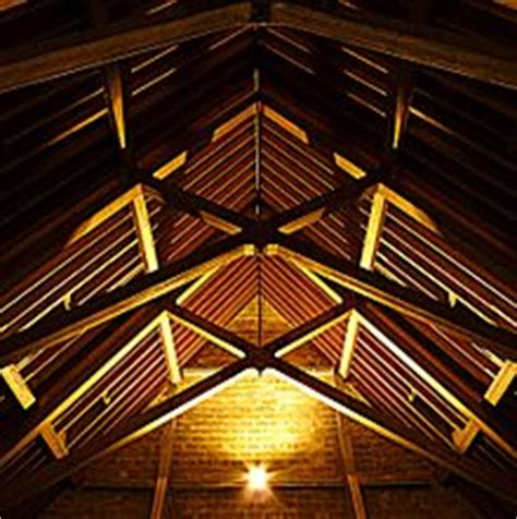 home inside roof design truss roof