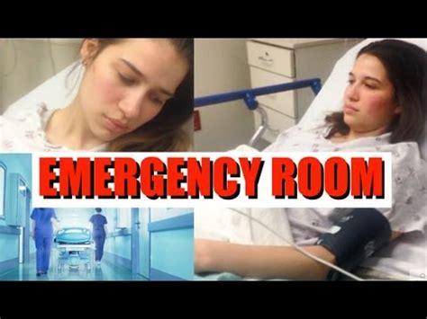 emergency room stories my scary emergency room story