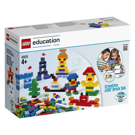 Dollar Store Diy Home Decor Lego Education 1000 Piece Creative Brick Set 35 Off