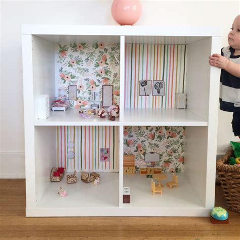 diy dollhouse lindsey kubly
