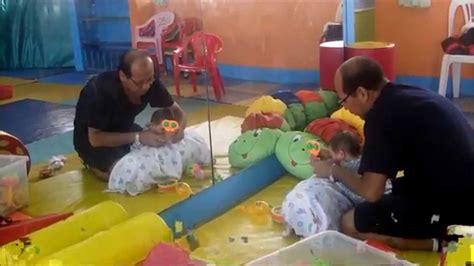 imagenes niños sindrome down jugando quot aprendamos jugando quot estimulacion psicomotriz para bebes