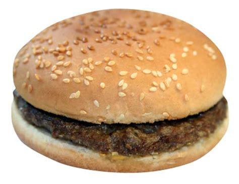 Vs Plain Mickey Burger image gallery plain hamburger