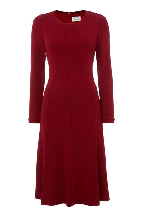 I Jersey Dresses by Jersey Dress Caroline Charles Caroline Charles