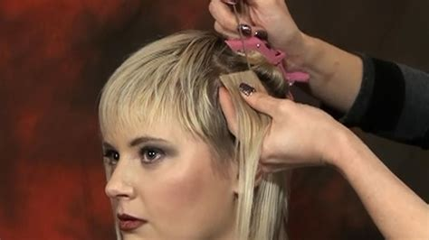extensions on very very short hair how to remove older tape in hair extensions tutorial
