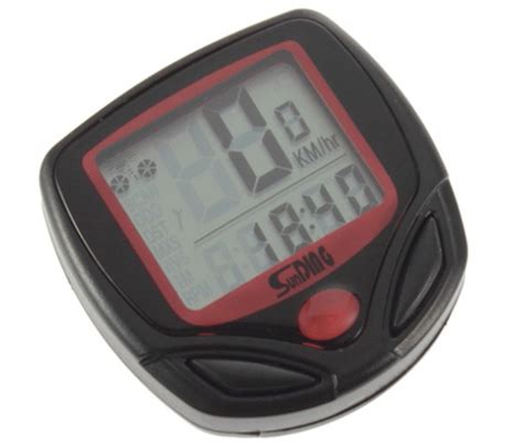 Topeak Holder Botol Minum Sepeda Adjustable Mtb speedometer sepeda 14 function lcd display bicycle black jakartanotebook
