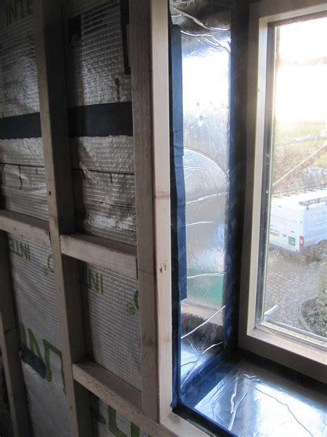 cumberworth radical retrofit insulating window reveals