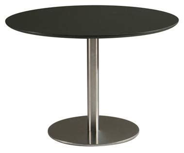 Sofa Oval 379 by Hnd Helsinki Contemporary Dining Tables Brushed Steel