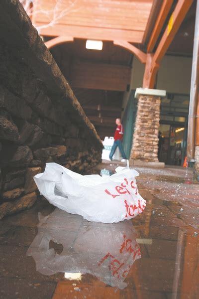 News The Bag Forum by Live Coverage Plastic Bag Forum Tahoedailytribune