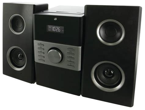 rca rs22162s 5 disc cd mini shelf system walmart