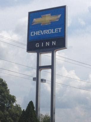 ginn chevrolet used cars ginn chevrolet covington ga 30014 2099 car dealership