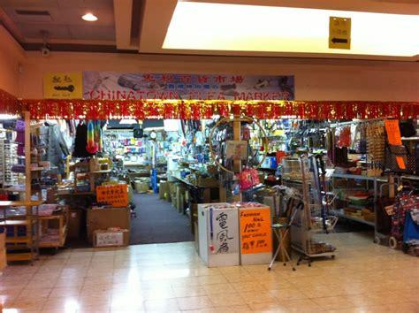 chinatown flea market home decor chinatown vancouver
