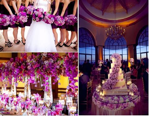 Wedding Anniversary Ideas Calgary by Calgary Wedding What Your Wedding Color Says About