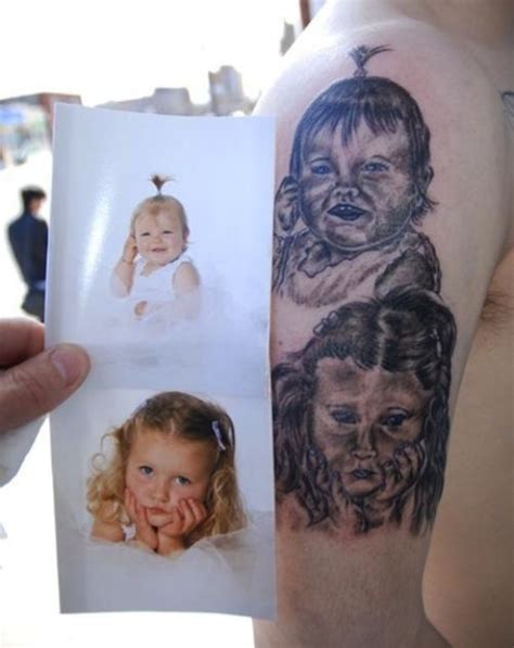 58 people that got the worst tattoos you will ever see