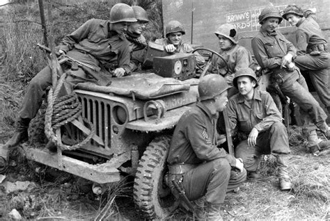 wwii jeep in 1944 45 photos of jeeps in ww2 ewillys