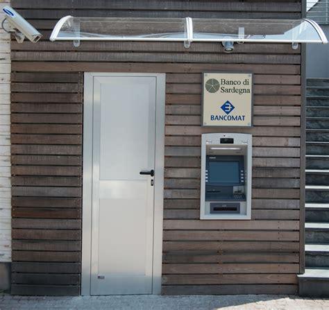 banco di sardegna servizio clienti servizio bancomat attivo porto mirabello