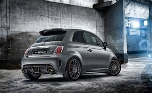 Fiat 500 Abarth Wallpaper Fiat 500 Abarth Interior Image 64