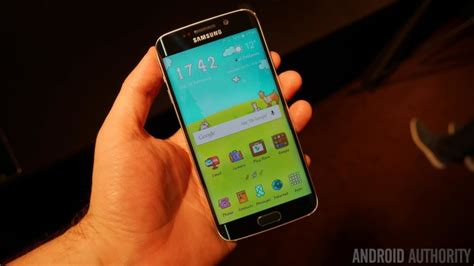 samsung galaxy s6 edge how to change themes in android 5 samsung to launch galaxy s6 themes around april 10