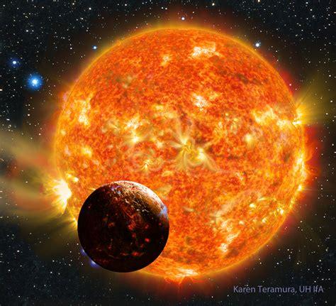lade lava kepler 78b el planeta de lava general eureka
