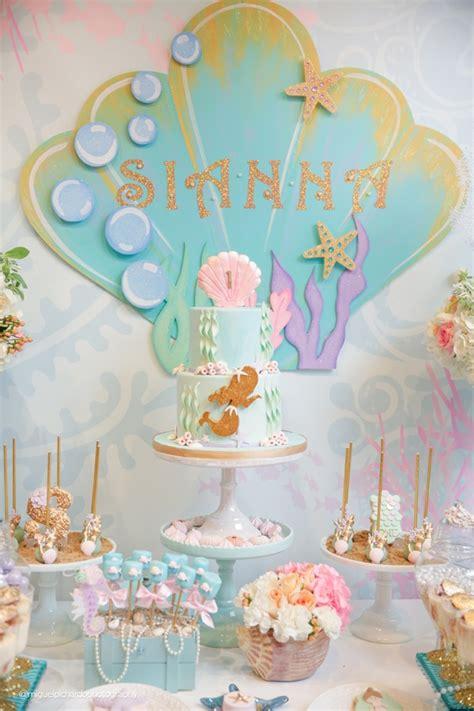29 magical mermaid ideas pretty my