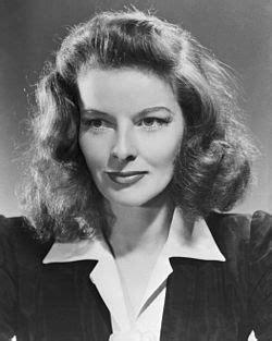 Katharine Hepburn - Wikipedia, la enciclopedia libre