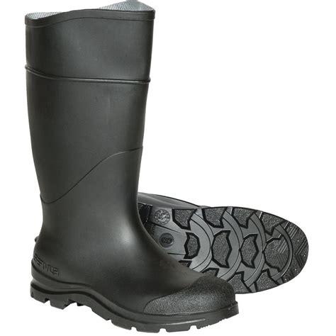 pvc boots servus 174 pvc boots 16 quot h plain toe